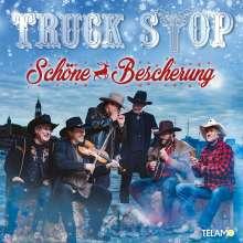 Truck Stop: Schöne Bescherung, CD