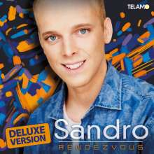 Sandro: Rendezvous (Deluxe Version), CD