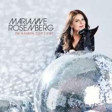 Marianne Rosenberg: Im Namen der Liebe, 2 LPs