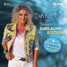 Daniela Alfinito: Die große Jubiläums-Edition, 2 CDs