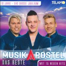 MusikApostel: Das Beste, 2 CDs