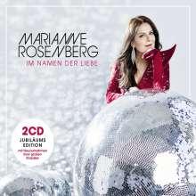 Marianne Rosenberg: Im Namen der Liebe (Jubiläums-Edition), 2 CDs