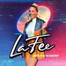 LaFee: Zurück in die Zukunft, CD
