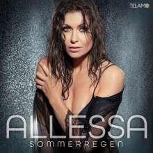 Allessa: Sommerregen, CD