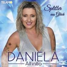 Daniela Alfinito: Splitter aus Glück, CD