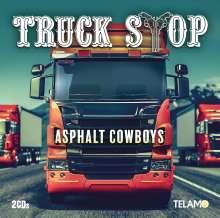 Truck Stop: Asphalt Cowboys, 2 CDs
