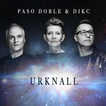 Paso Doble & DJKC: Urknall, 2 LPs