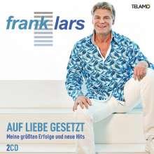 Frank Lars: Auf Liebe gesetzt - meine größten Erfolge, 2 CDs