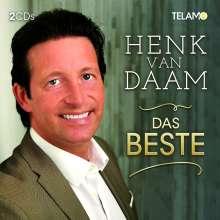 Henk Van Daam: Das Beste, 2 CDs