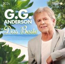 G.G. Anderson: Das Beste, 2 CDs