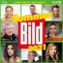 Sommer BILD 2021, 2 CDs