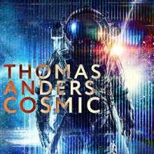 Thomas Anders: Cosmic (Black Vinyl), 2 LPs