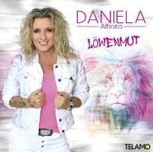 Daniela Alfinito: Löwenmut, CD