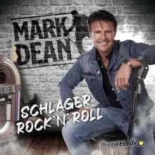 Mark Dean: Schlager Rock'n'Roll, CD