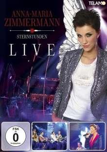 Anna-Maria Zimmermann: Sternstunden: Live, DVD