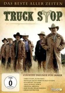 Truck Stop: Country Freunde für immer - Das Beste aller Zeiten, DVD
