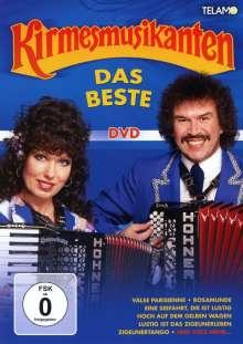 Die Kirmesmusikanten: Das Beste, DVD