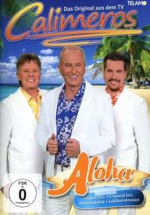 Calimeros: Aloha, 2 DVDs