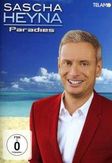 Sascha Heyna: Paradies, DVD