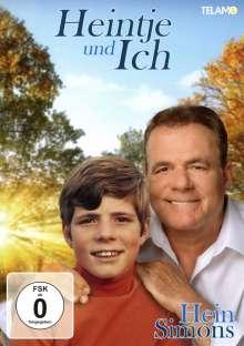 Heintje und ich, DVD