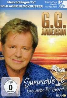 G.G. Anderson: Summerlove, DVD