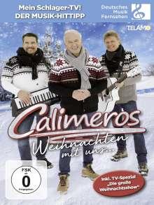 Calimeros: Weihnachten mit uns, DVD