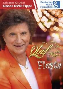 Olaf Der Flipper (Olaf Malolepski): Fiesta, DVD