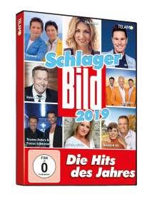 Schlager BILD 2019, DVD