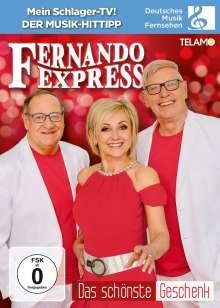Fernando Express: Das schönste Geschenk, DVD