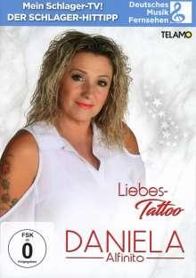 Daniela Alfinito: Liebes-Tattoo, DVD