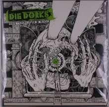 Die Dorks: Die Maschine von Morgen, LP