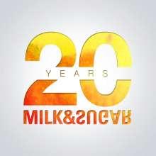 20 Years Milk & Sugar, CD