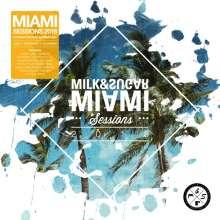 Milk & Sugar: Miami Sessions 2018, 2 CDs