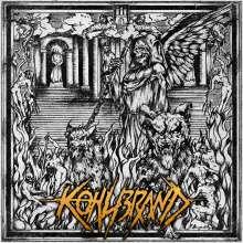 "Köhlbrand: Köhlbrand (Limited-Numbered-Edition) (Colored Vinyl), Single 10"""