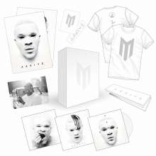 Mortel: Arrivé (Limited-Edition-Box), 3 CDs