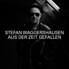 Stefan Waggershausen: Aus der Zeit gefallen, CD