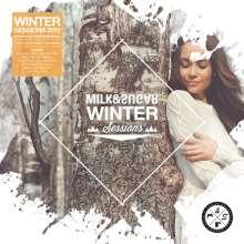 Milk & Sugar Winter Sessions 2019, 2 CDs