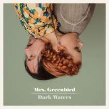 Mrs. Greenbird: Dark Waters, CD
