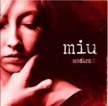 Miu: Modern Retro Soul: Modern, LP