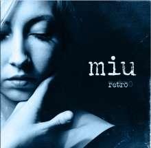 Miu: Modern Retro Soul-Retro, LP