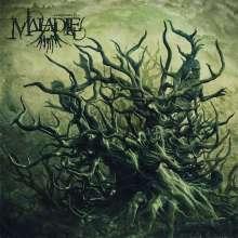 Maladie: Symptoms II, CD