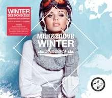 Milk & Sugar Winter Sessions 2020, 2 CDs