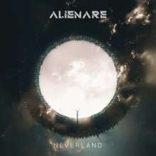 Alienare: Neverland (Boxset), 4 CDs