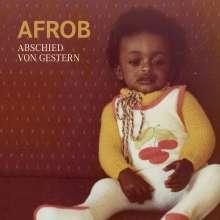 Afrob: Abschied von gestern, CD