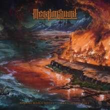 Megaton Sword: Blood Hails Steel - Steel Hails Fire, CD