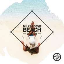 Beach Sessions 2020 By Milk & Sugar (Limited Edition), 2 CDs