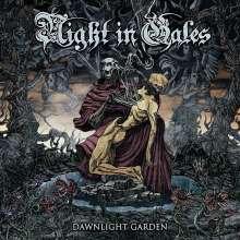 Night In Gales: Dawnlight Garden, CD