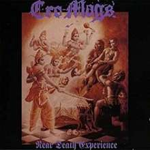 Cro Mags: Near Death Experience Re-Release, CD