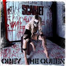 Scarlet: Obey The Queen, CD