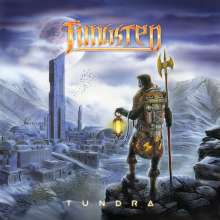 Tungsten: Tundra, CD